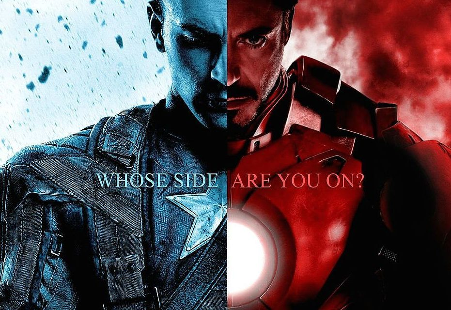 Christian Ethics from Hollywood? Captain America: Civil War