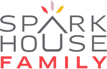 Sparkhouse Family Logo