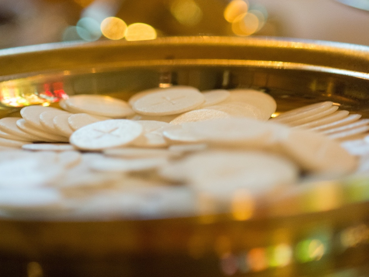 Honoring Communion without First Communion: One Church Strikes a Balance