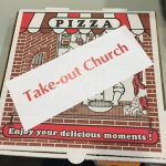 take out church St Cuthbert