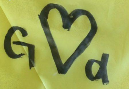 Dry Erase Marker God