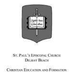 St Pauls Christian Ed