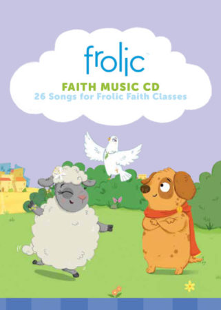 Frolic Faith Music