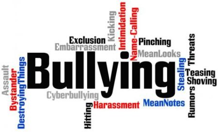 Bullying Links and Resources