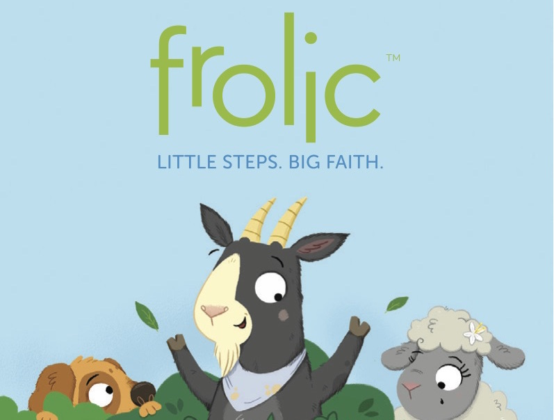 Curriculum Review: Frolic (Ages 0-3)