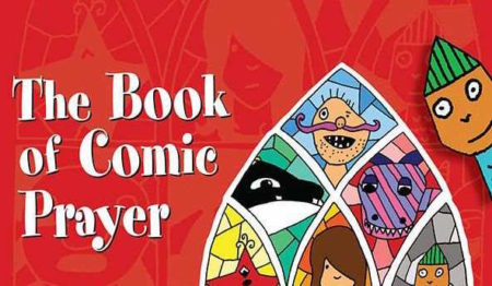 Book Review: The Book of Comic Prayer