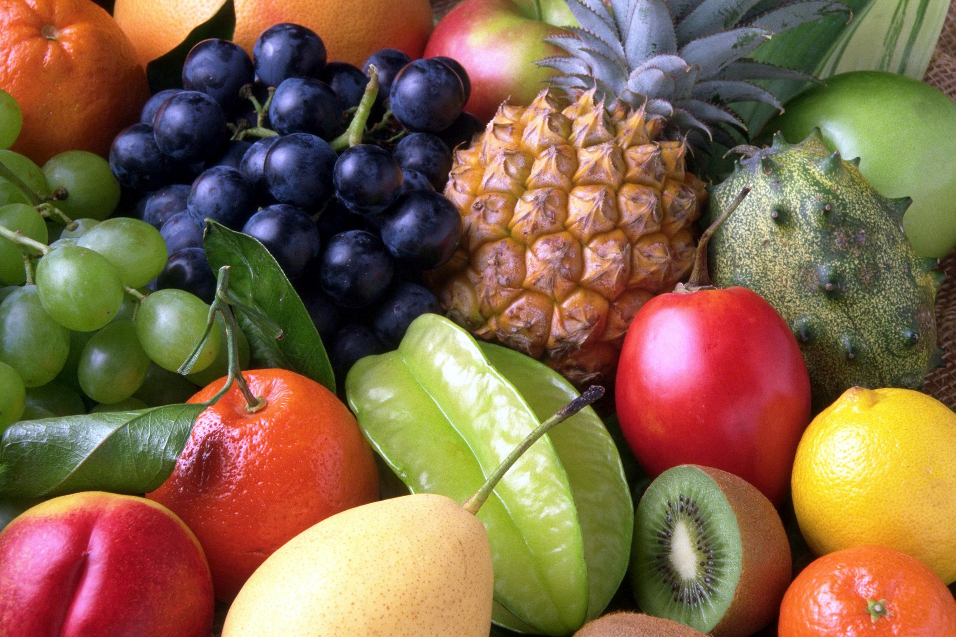 Youth Group Lesson: Fruits of the Spirit