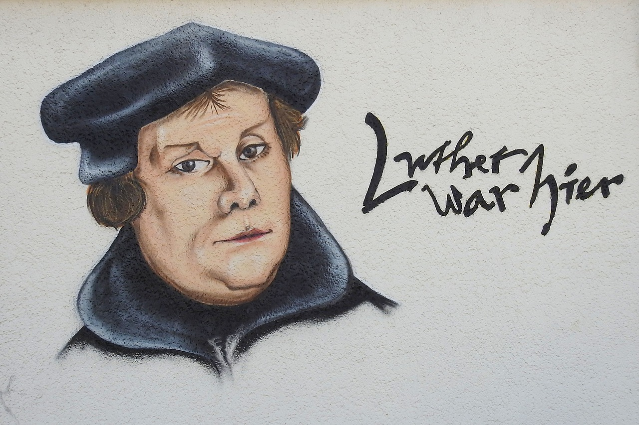 500 Years Later: Yes, the Reformation Still Matters