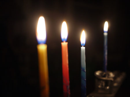 Sharing Faith: Celebrating Christmas and Hanukkah