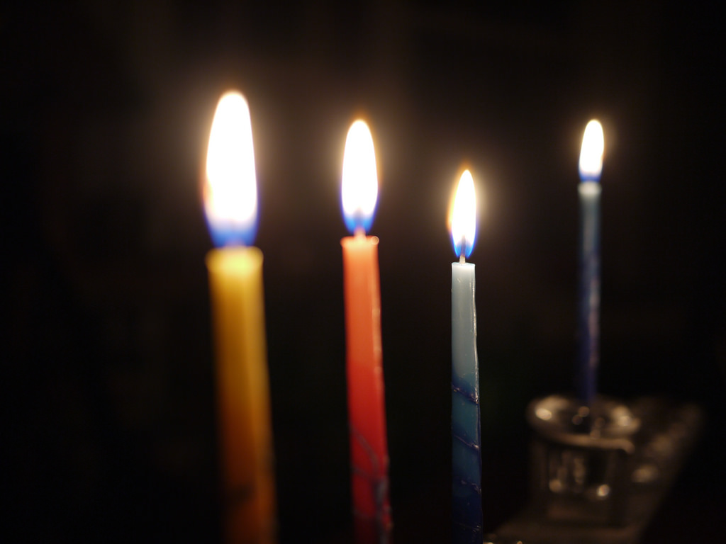 Sharing Faith: Celebrating Christmas and Hanukkah