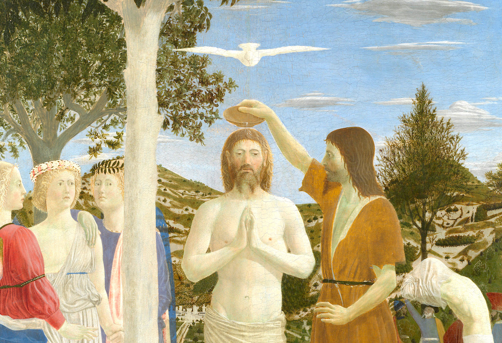 Epiphany and the Baptism of our Lord