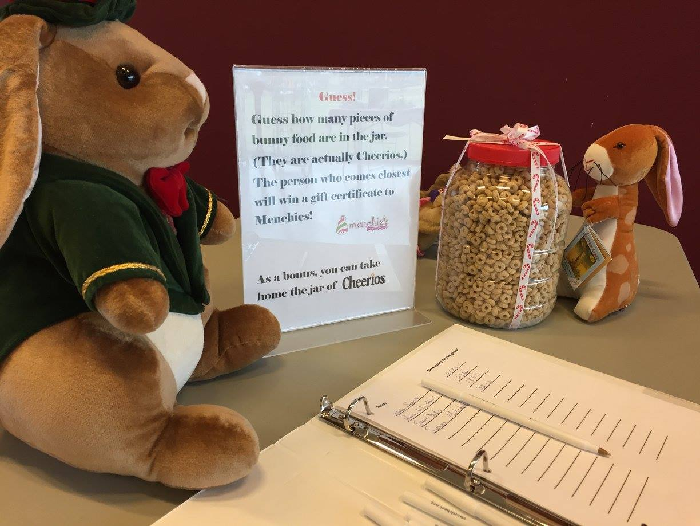 Intergenerational Program The Velveteen Rabbit