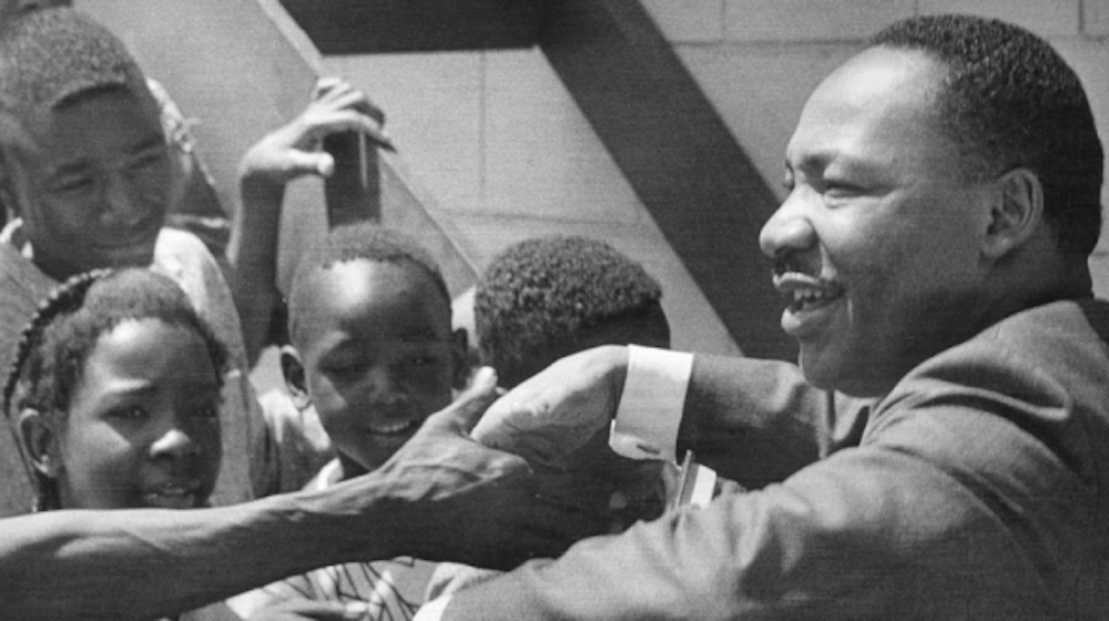 3 Picture Books to Honor Martin Luther King Jr