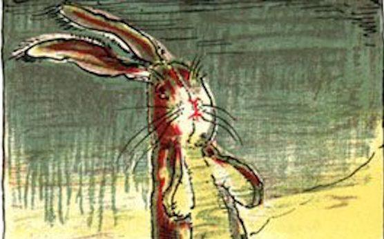 Intergenerational Program: The Velveteen Rabbit