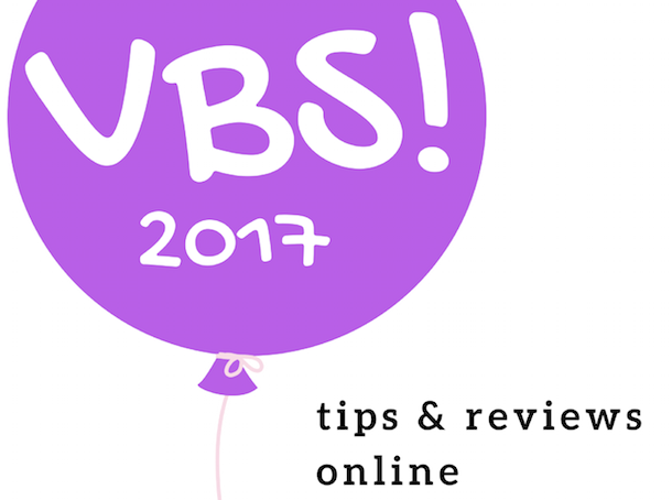 The Reviews are in: The Best VBS Programs for 2017!