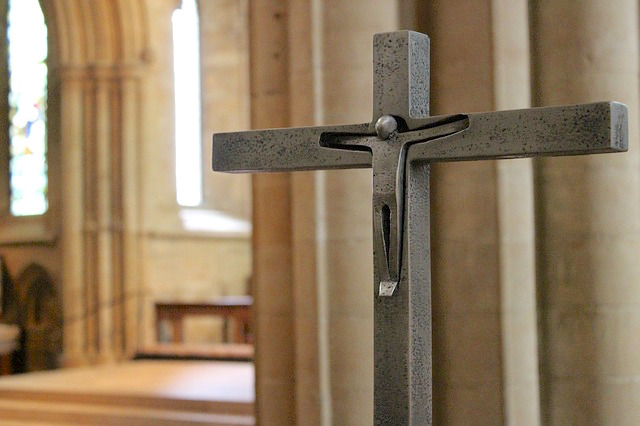 The Triduum: Why these Three Days?