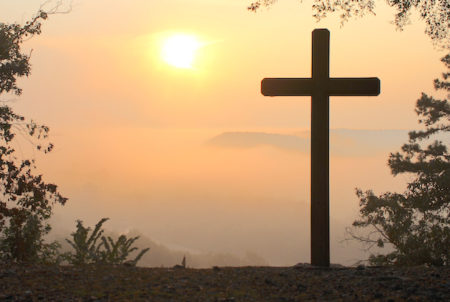 On Good Friday: A Word from Isaac Watts