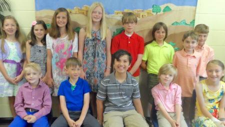 Vacation Bible School Reviews