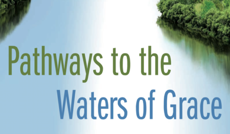 Pathways to the Waters of Grace: A New Book on Baptism Preparation