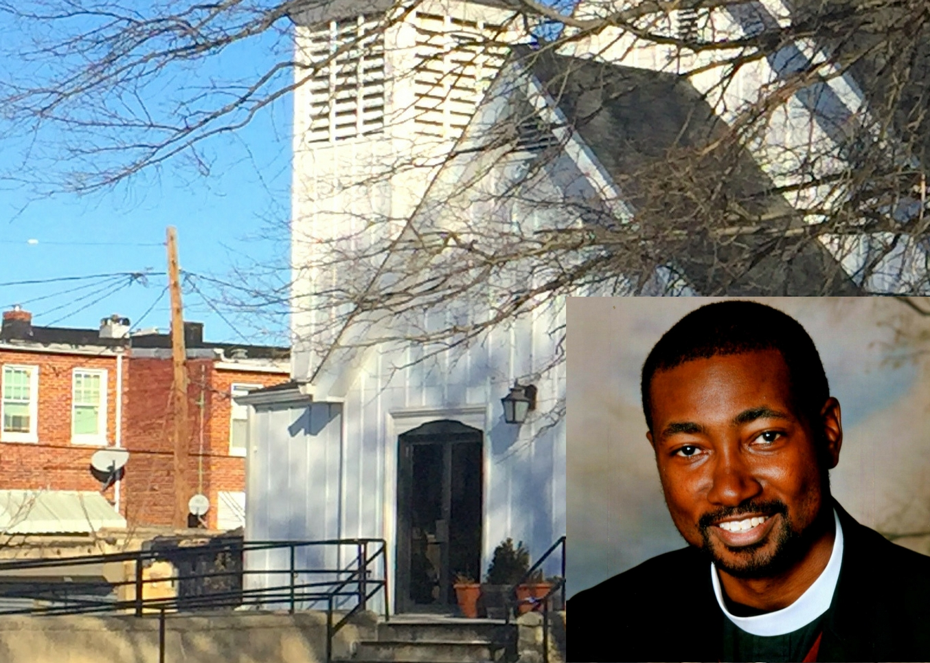Urban Ministry: A Conversation with Ramelle McCall