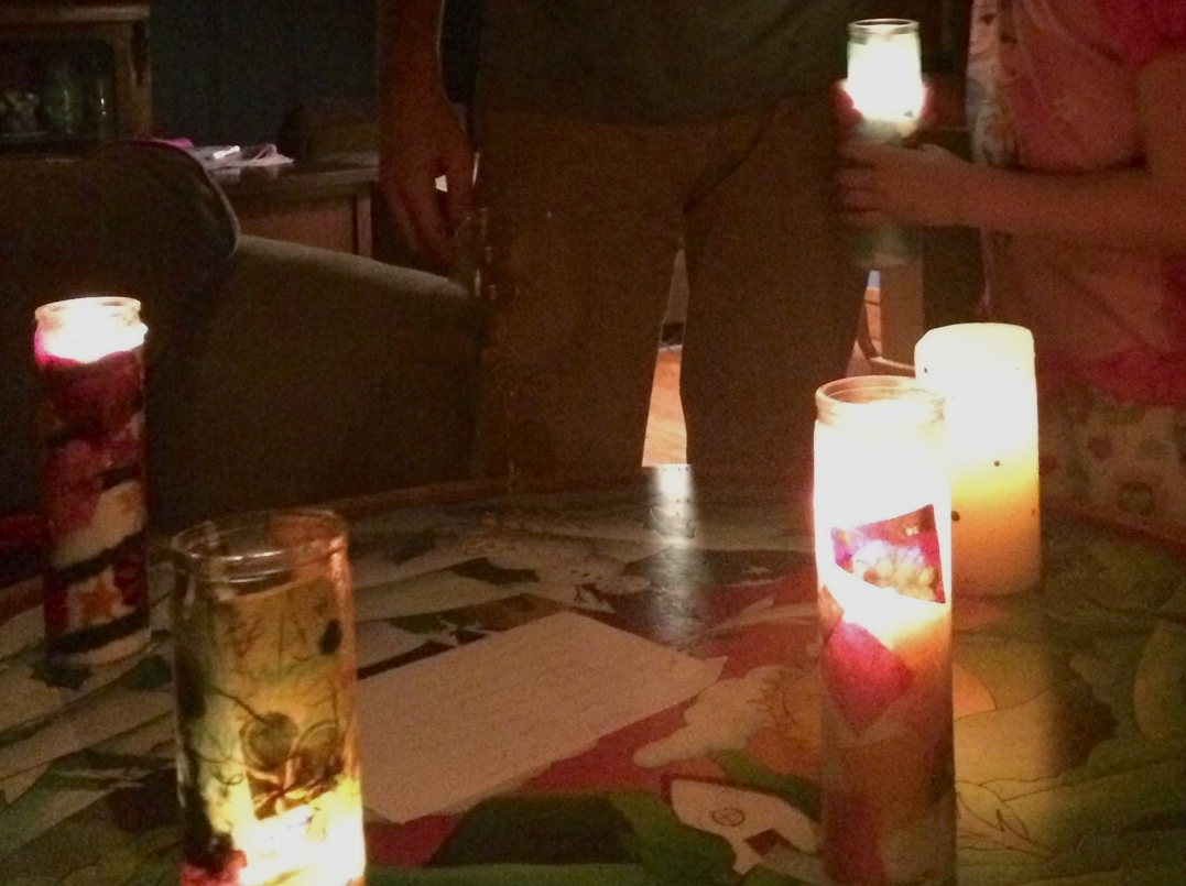 Home Church: How My Awesome Kids Talked Us into Worshipping in the Living Room