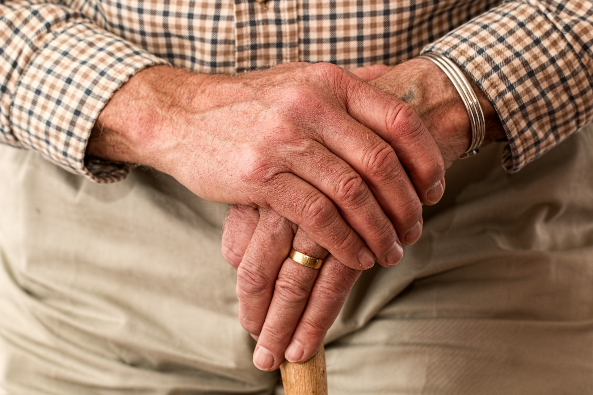 Yes, Your Church Has Old People… Yes, They Need Spiritual Guidance