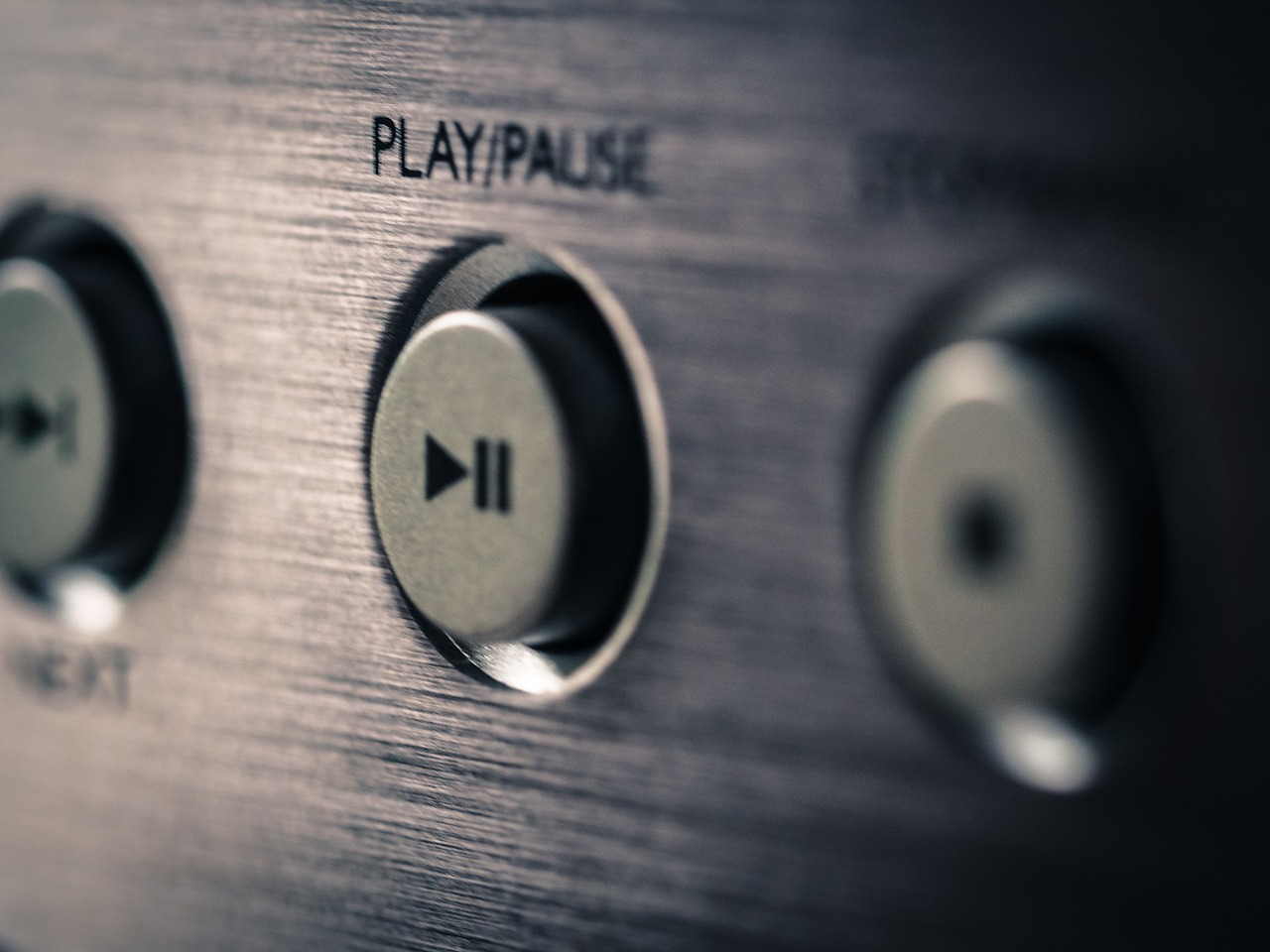 Lenten Playlist: Expanding Our Vocabulary of Sacred