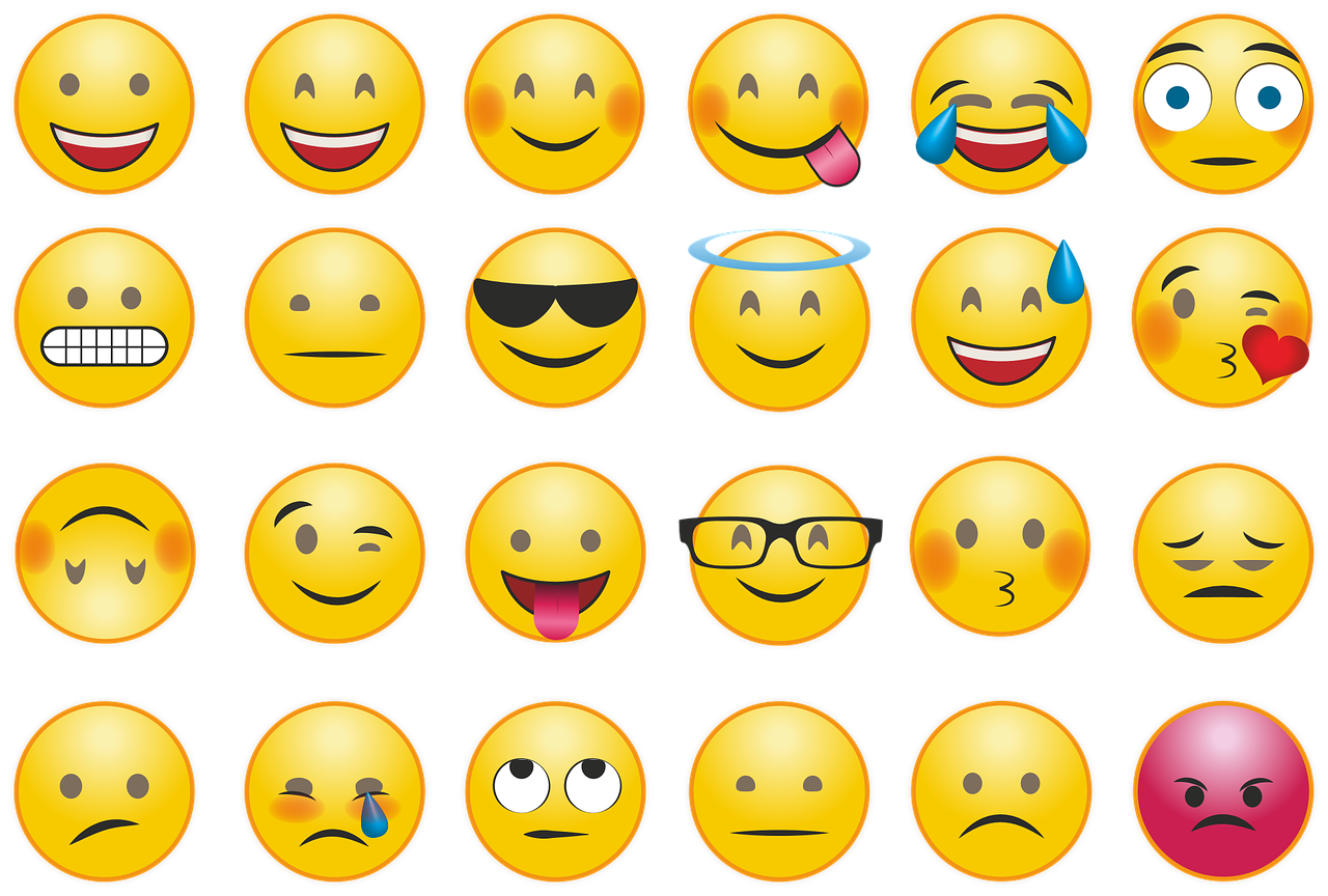 Emoji Theology With Teens