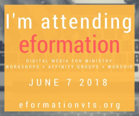 eformation june 2018