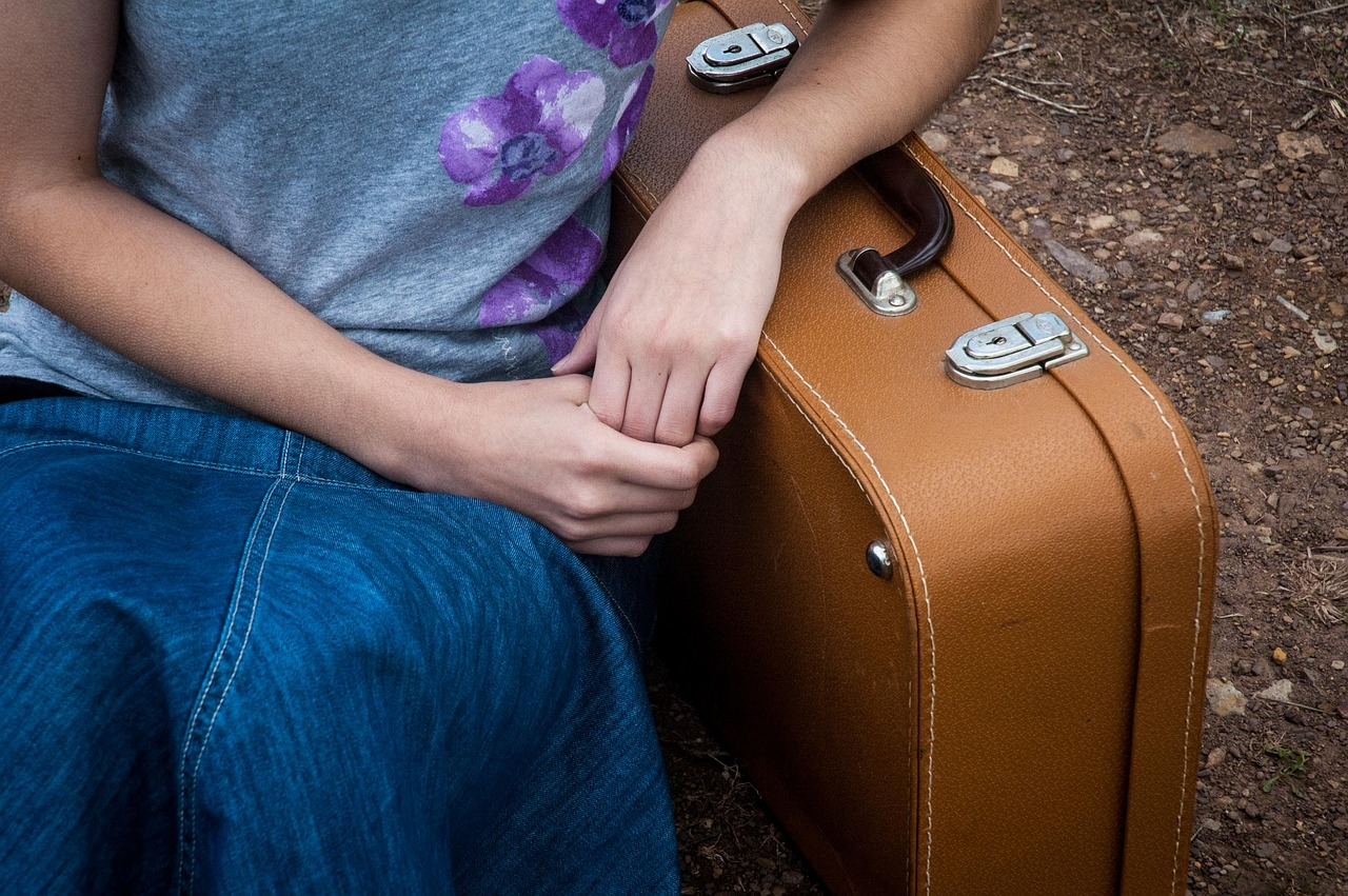 Packing for College? Take Along Your Faith