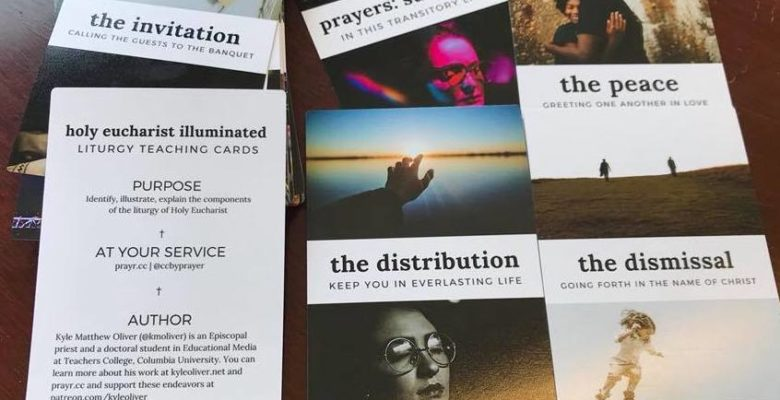 Illuminated Cards To Teach The Liturgy One player games (single player games) let you have fun even when you're all by yourself. illuminated cards to teach the liturgy