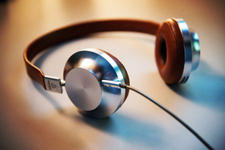 Using Podcasts for Faith Formation