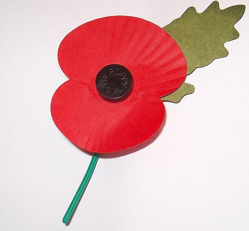 Remembering Veterans, Praying for Peace