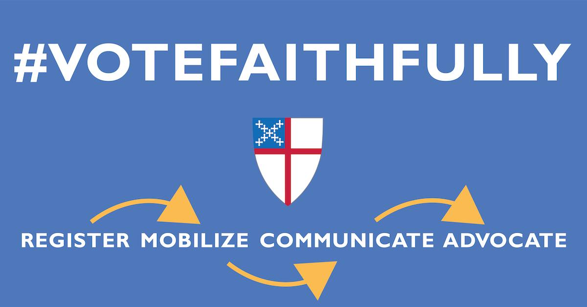 5 Ways to Faithfully Address Elections