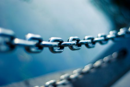 Breaking the Chains: A Confirmation Lesson on Forgiveness