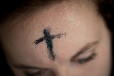 Three Teaching Points for Ash Wednesday