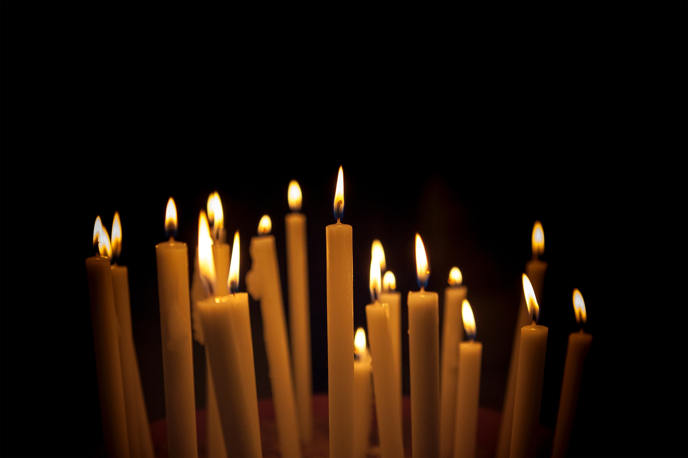 Blessing the Light: A Youth Activity for Candlemas