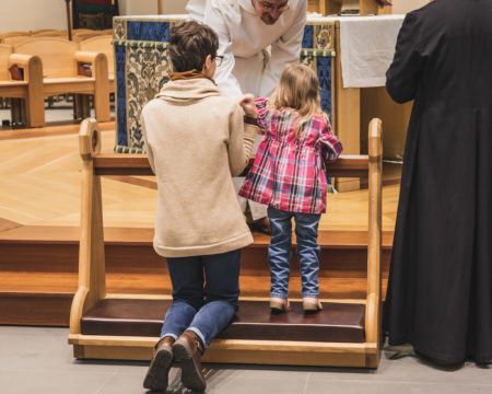 When Should Children First Receive Communion? Responding to Questions from Parents