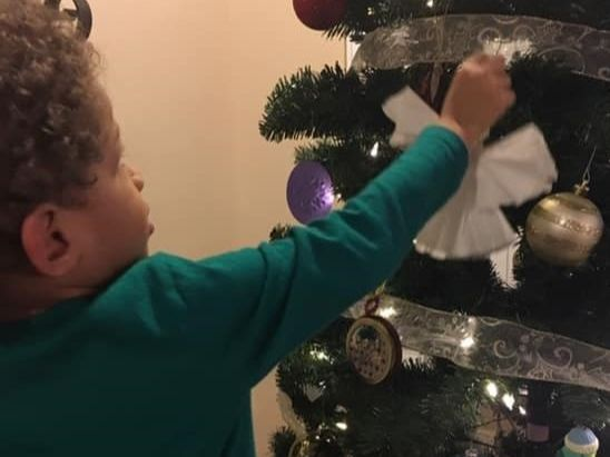 Advent at Home in Community