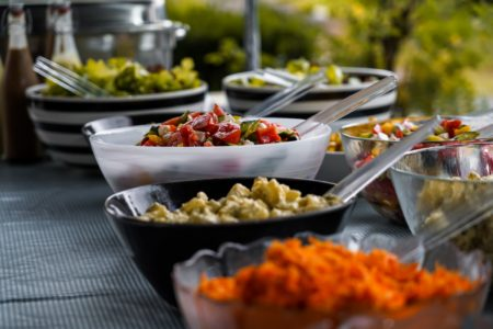 Food Matters: 7 Dietarily-Sensitive Meals For A Crowd
