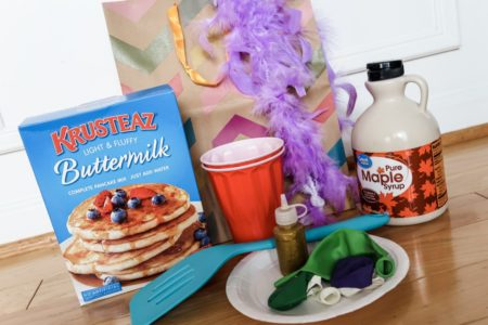 Shrove Tuesday Party Packs