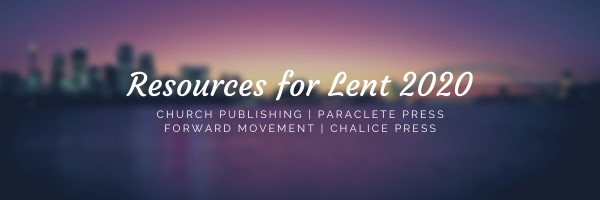 Lent Resources for 2020