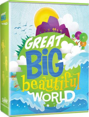 MennoMedia & Brethren Press: Great Big Beautiful World