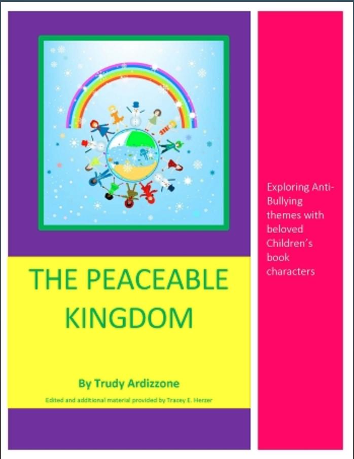 Peaceable Kingdom (Leader Resources)