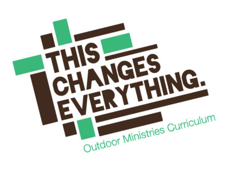 This Changes Everything: Day Camp Bible Study (Lutheran Outdoor Ministries)