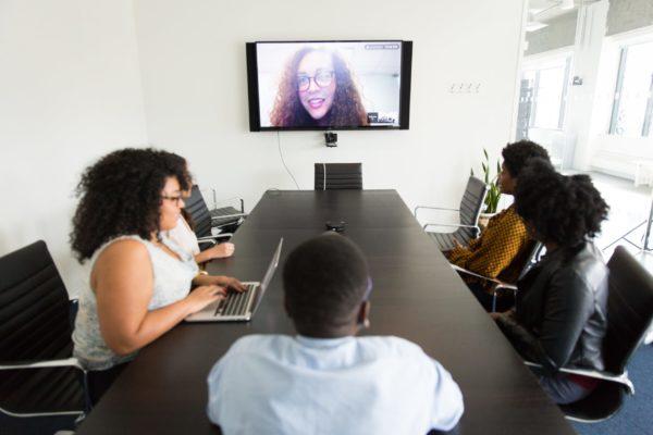 Webinar: Best Practices for Zoom Meetings