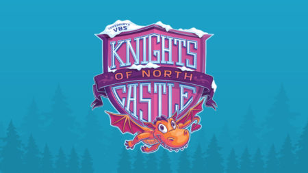 Cokesbury: Knights of the North Castle