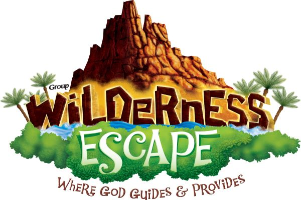 Group Publishing: Wilderness Escape