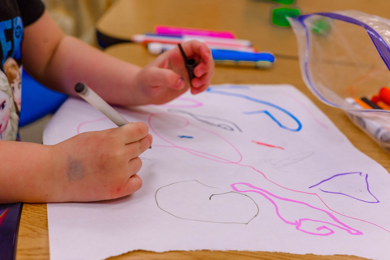 Discovery Day: Helping Children Explore Spiritual Practices