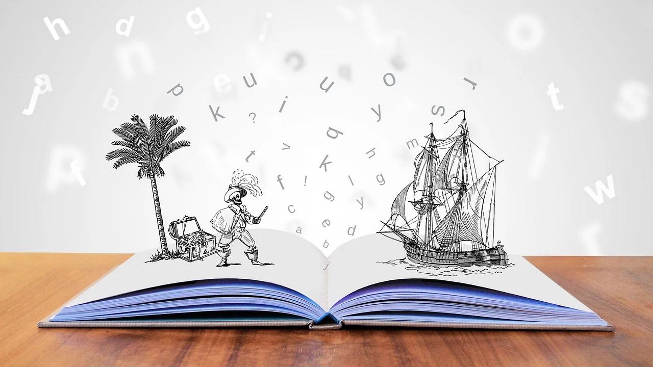Webinar: Children's Literature for Ministry